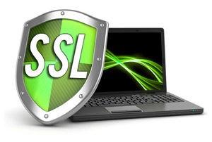 SSL-сертификат для сайта.